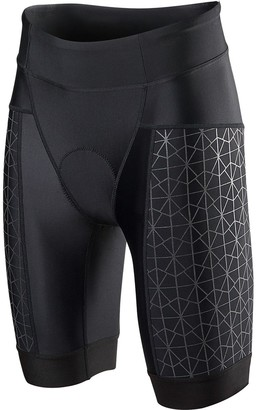 TYR Competitor 8in Tri Short - Women's