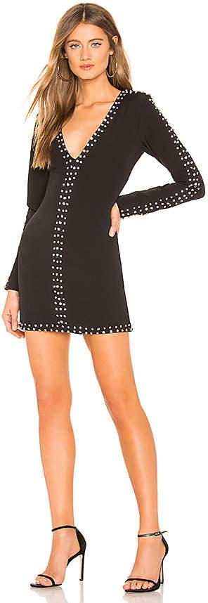 NBD Sheana Mini Dress