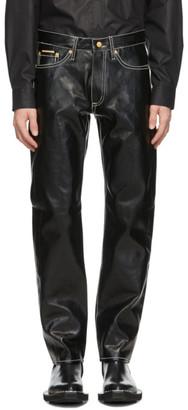 Eytys Black Tar Cypress Jeans