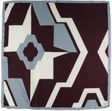Tod's Square scarves