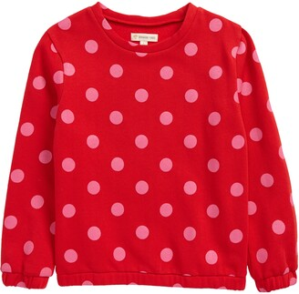 Tucker + Tate Kids' Easy Play Sweatshirt