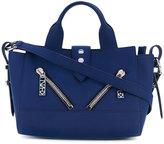 Kenzo Kalifornia bag - women - Calf Leather/metal - One Size
