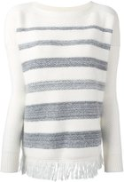 Woolrich 'Mag Blanket' sweater