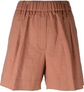 Forte Forte A-line shorts