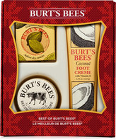 Burt's Bees 3-Pc. Best of Holiday Gift Set