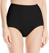 Olga Women's without a Stitch Brief Panty