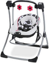 Graco Baby Cozy Duet Swing & Rocker