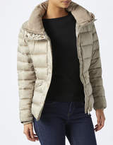 Monsoon Cyprus Quilted Jacket