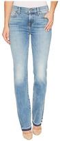 7 For All Mankind Dylan w/ Split Released Hem in Light Lafayette Women's Jeans