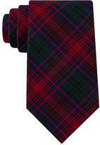 Croft & Barrow Men's Tartan Plaid Tie