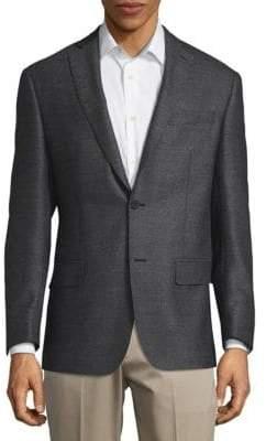 Michael Kors Neat Wool Sportcoat