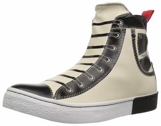 Diesel Men's IMAGINEE S MAGINEE MID Sneaker