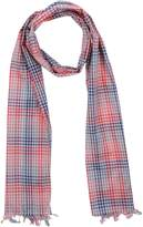Woolrich Oblong scarves - Item 46507034