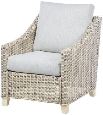 Desser Dijon Natural Conservatory Chair