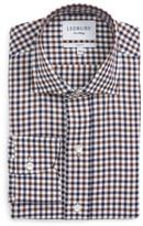 Men's Ledbury Slim Fit Check Dress Shirt