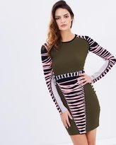 Asilio String Theory Knit Dress