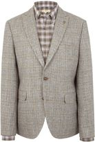 Gibson Temple Bar Check Jacket