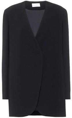 The Row Liza cady blazer