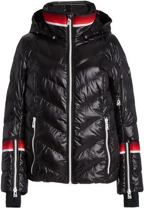 Toni Sailer Beniko Padded Nylon Ski Jacket