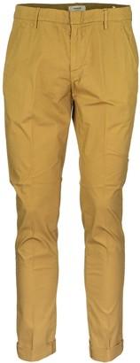 Dondup Gaubert Stretch Cotton Pants Trousers