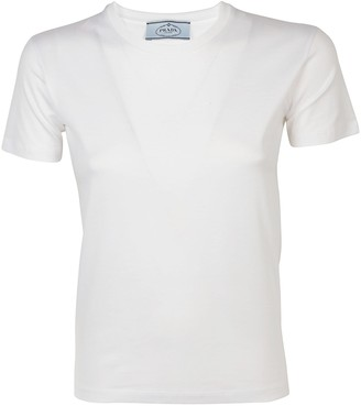 Prada Basic Three-Pack T-Shirt