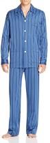 Derek Rose Wellington 40 Pajama Set