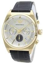 Giorgio Armani Emporio AR0372 Classic Chronograph Men's Watch