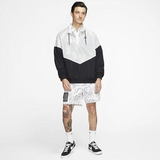 Nike Pullover Skate Jacket SB