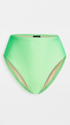 Leslie Amon Luna Bikini Bottoms