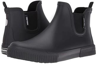 Tretorn Gus (Black/Black/Black) Men's Boots