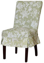 Surefit Verona Mid-Length Dining Chair Slipcover