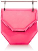 M2Malletier Mini Amor Fati Fluro Pink