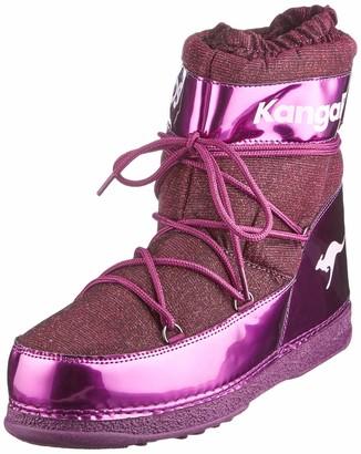 KangaROOS Unisex K-Moon Snow Boots