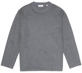 TOMORROWLAND Brushed wool jersey sweater