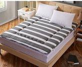 FUIOLWP mattress/[dorm room],[individual], tatami mattress/sponge tickening mattress/student mattress/ mattress
