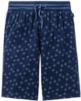Schiesser Boy's Mix & Relax Jerseybermuda Sleepwear
