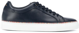 Paul Smith Basso Signature Stripe sneakers