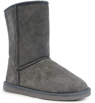 Lamo Womens Classic 9 Winter Boots Flat Heel