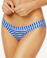 Hanky Panky Brenton Striped Brazilian Lace Bikini 2V2105