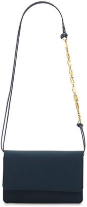 Jacquemus Le Sac Riviera Leather Shoulder Bag