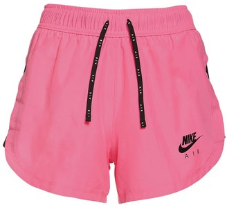 Nike Logo Tech Running Shorts