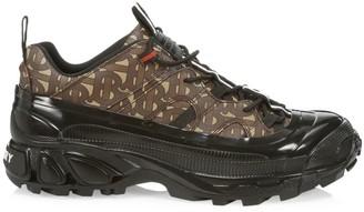 Burberry Monogram H1 Sneakers