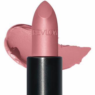 Revlon Super Lustrous Lipstick The Luscious Mattes (Various Shades) - Wild Thoughts