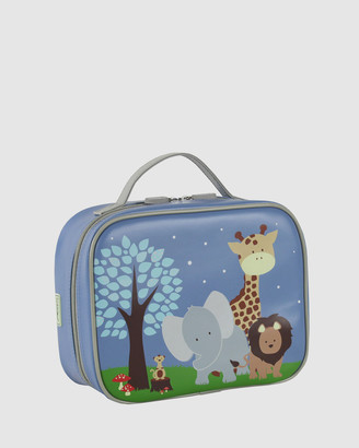 Bobbleart Large Lunch Bag Safari