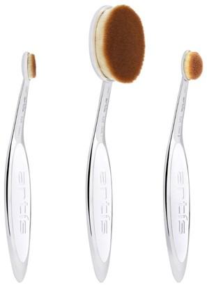 Artis Elite Mirror 3-Brush Set