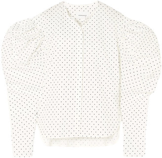 Georgia Alice Long Sleeved Top