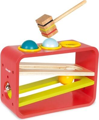 Janod Tatoo Frappa Ball Toy