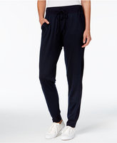 Style&Co. Style & Co Drawstring Jogger Pants, Created for Macy's