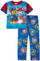 Nickelodeon R For Rescue Poly Jersey Set (Toddler) - Blue - 4T