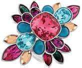 Swarovski Women's Cardinal Flower Ring
